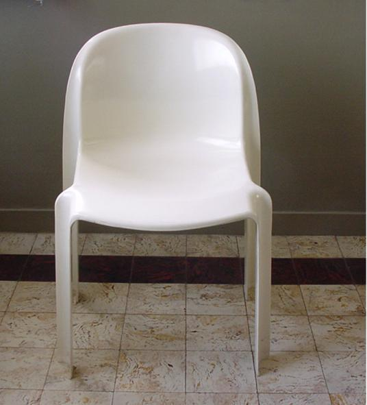 eero aarnio stackeble chair