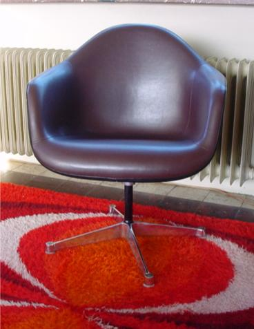 pac 1 by eames charles for herman miller