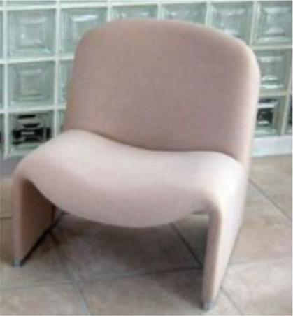 alky chair by gianfranco piretti for castelli
