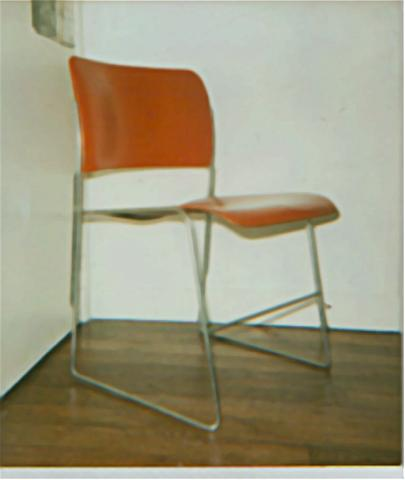 david rowland 4/40 chair