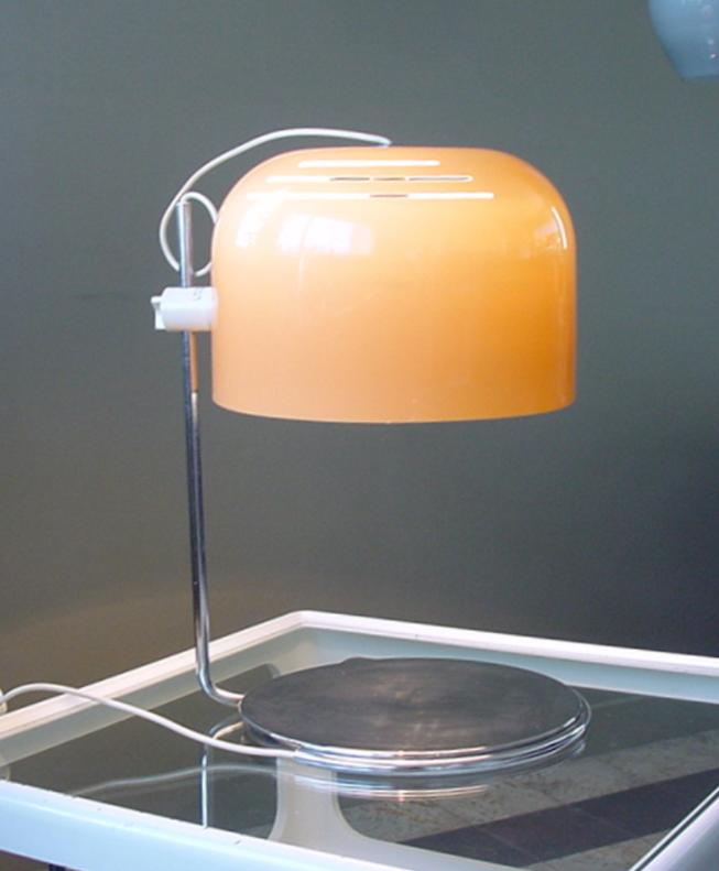 Harvey guzinni table lamp